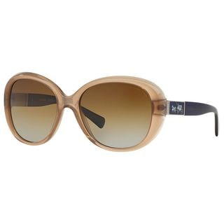 Coach Women's HC8120 L094 Carter 5260T5 Sunglasses