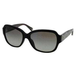 Coach Women's HC8036F L518 Pamela 500211 Sunglasses
