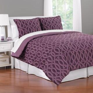 Martex Dimitri 3-piece Comforter Set