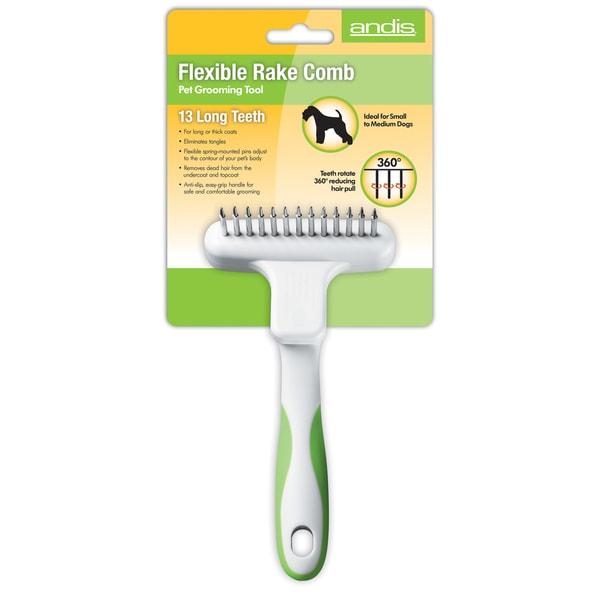 Andis Flexible Rake Comb 15758640