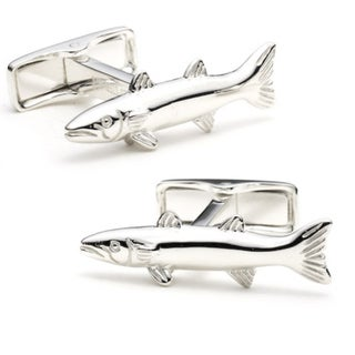 Barracuda Cufflinks