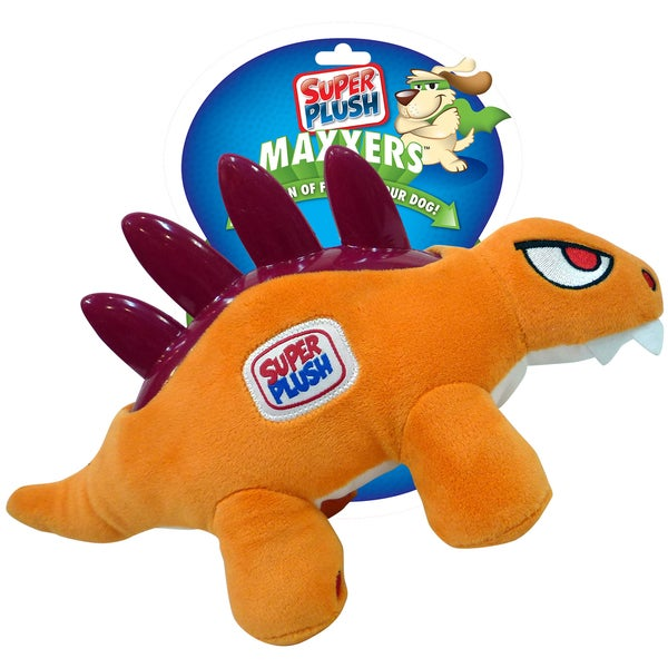 Super Plush Maxxers Dino