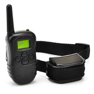 Pet Zoom Dog Collar Trainer