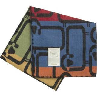 Woolrich Flock of Sheep Multi Throw