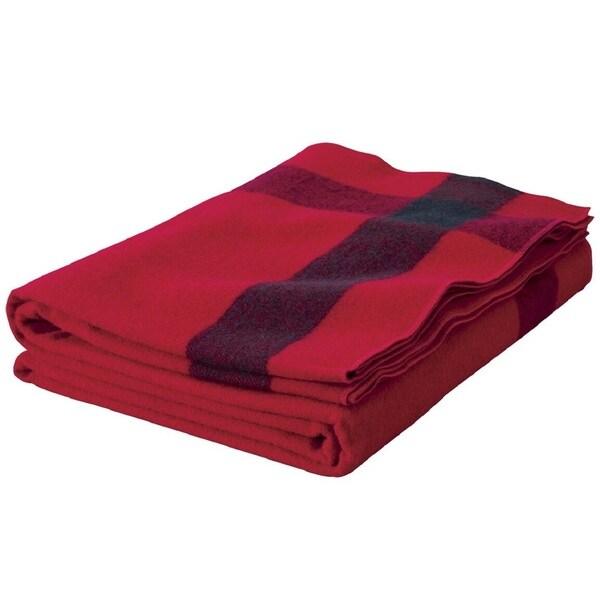 Woolrich Civil War Series Artillery Blanket