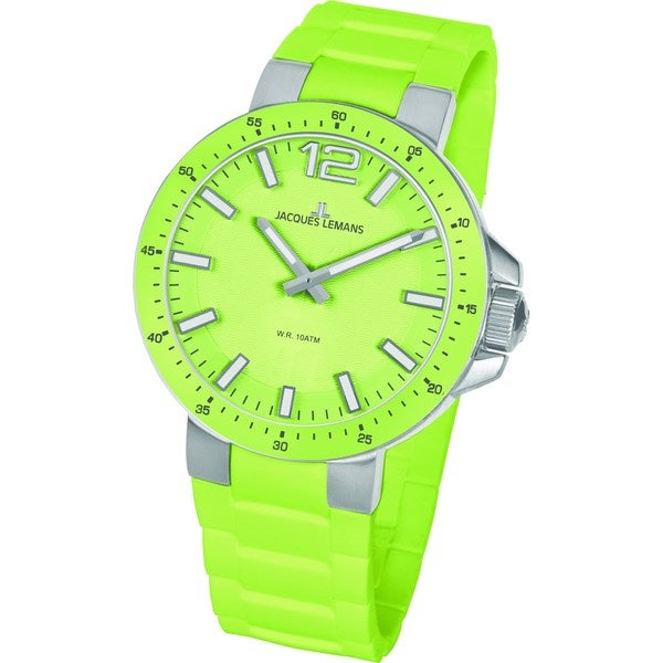 Jacques Lemans Unisex Milano 1-1707F Watch