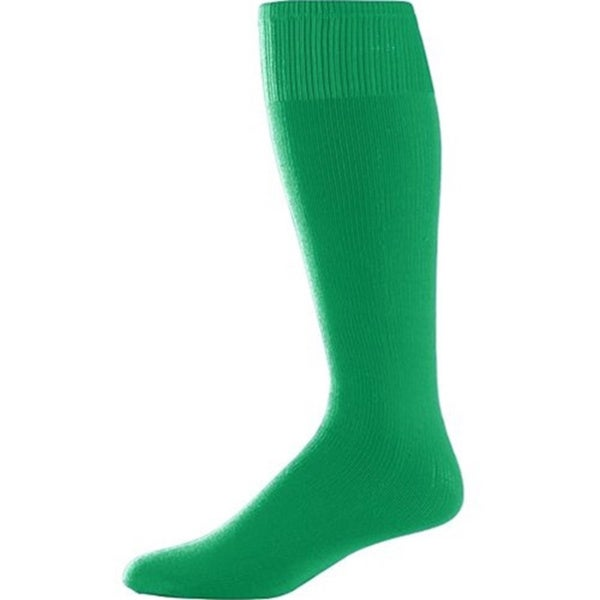 Kelly Green Adult Sport Socks (Pair) Athletic Sports Baseball Softball