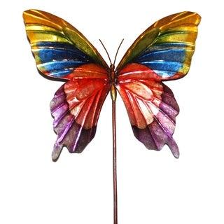 Garden Stake Butterfly Rainbow (Philippines)