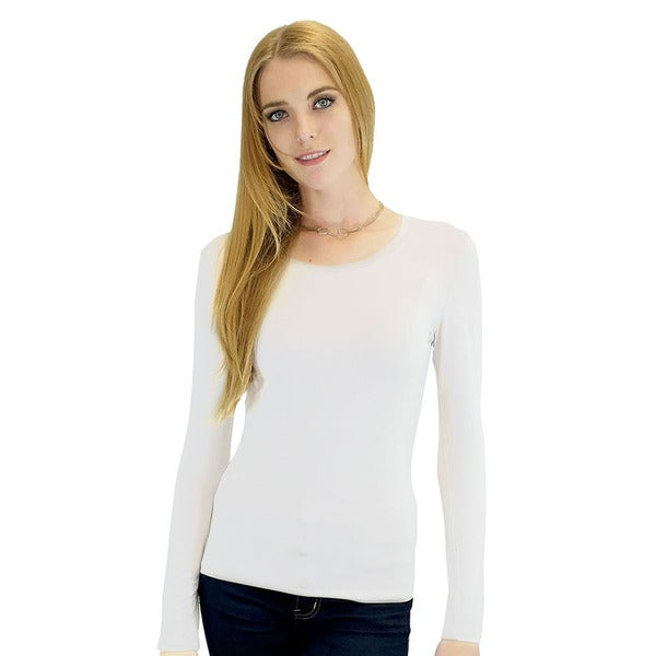 Women's Christina Long Sleeve Tee