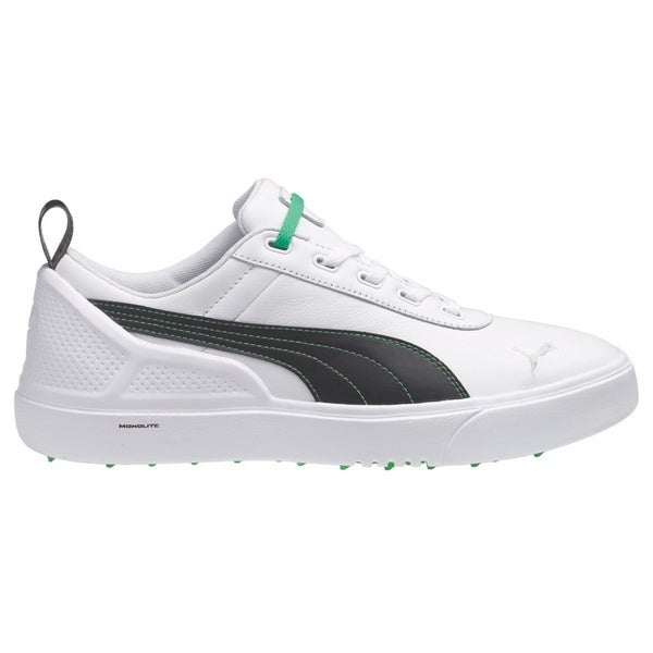 Puma Monolite Men's Golf Shoes White