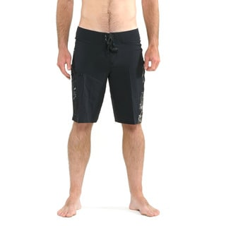 O'Neill Men's Black Essential Boardshorts