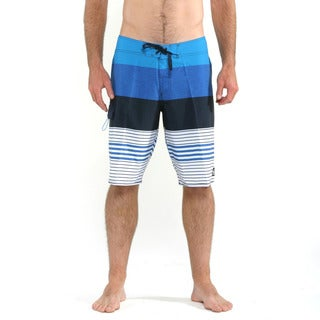 Quicksilver Men's Blue Clean and Mean Boardshorts