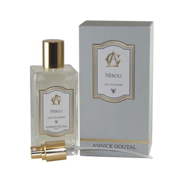 Annick Goutal Neroli Les Colognes Women's 6.8-ounce Eau de Cologne Spray