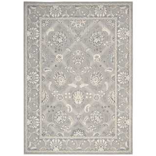 Nourison Persian Empire Flint Rug (5'3 x 7'5)