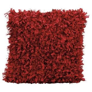Michael Amini by Nourison Red Pillow 20-inch