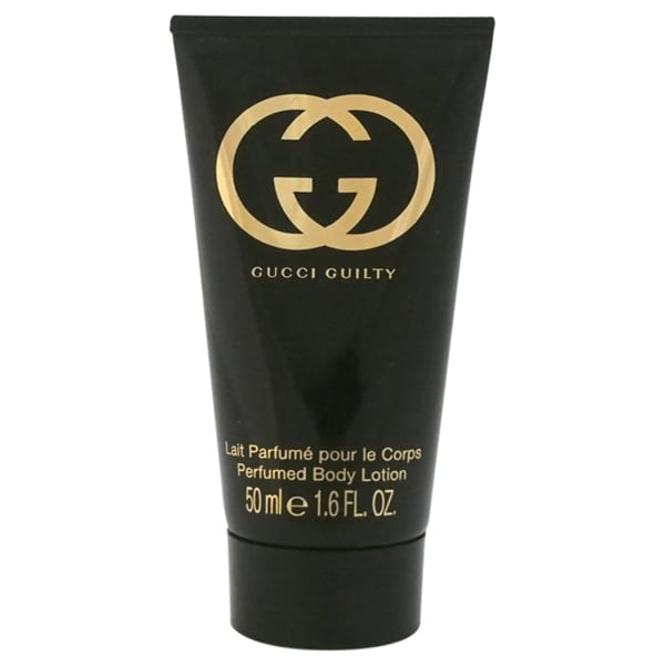 Gucci Guilty Women's 1.6-ounce Body Lotion