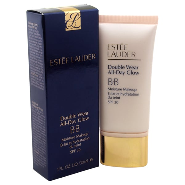 Estee Lauder Double Wear All Day Glow BB Moisture Makeup SPF30