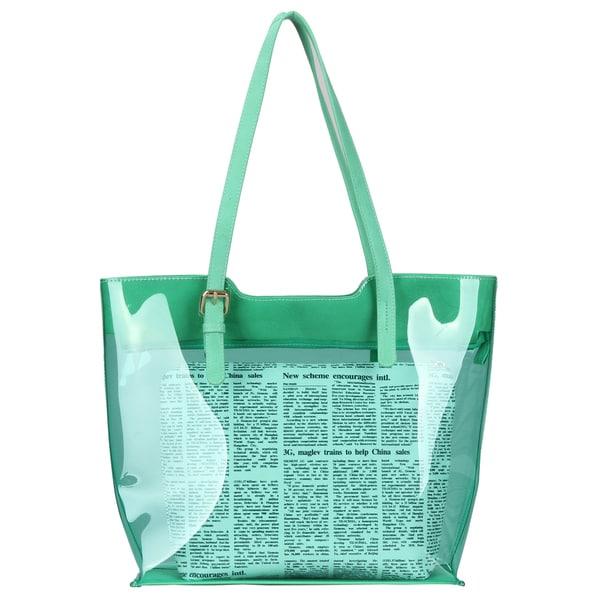 'Calla' Tote Bag