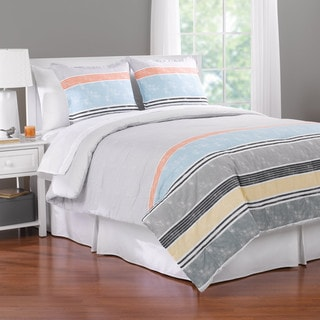Graham 3-piece Comforter Set