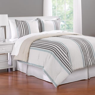 Waterfront 3-piece Comforter Set