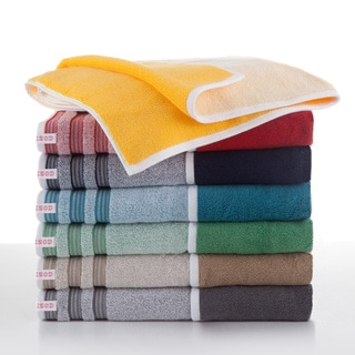 Izod Oxford 6-piece Towel Set