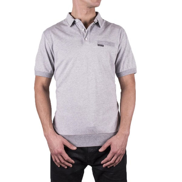 Members Only Men's Signature Polo Shirt