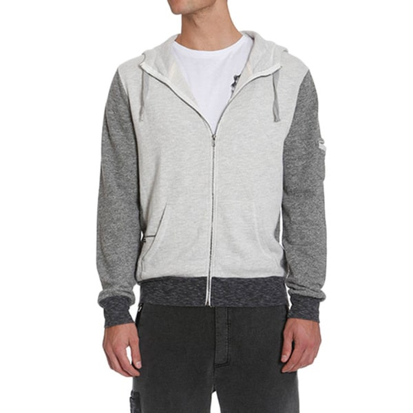 Members Only Men's French Terry Hoodie
