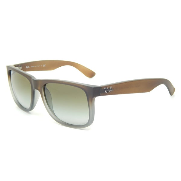 Ray-Ban RB4165 Justin Sunglasses 854/7Z - 55MM