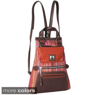 Joanel Convertible Backpack