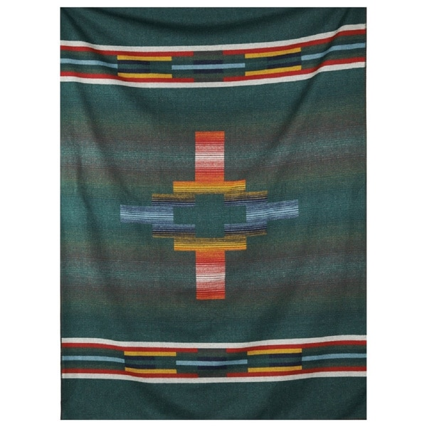 Woolrich Morning Star Throw