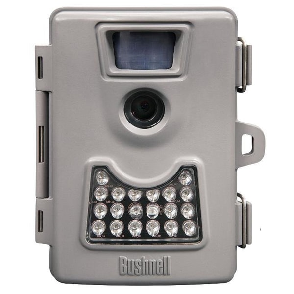 Bushnell 6Mp Cordless Surveillance Cam Night Vision