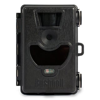 Bushnell 6MP Surveillance Cam Black LED Night Vision