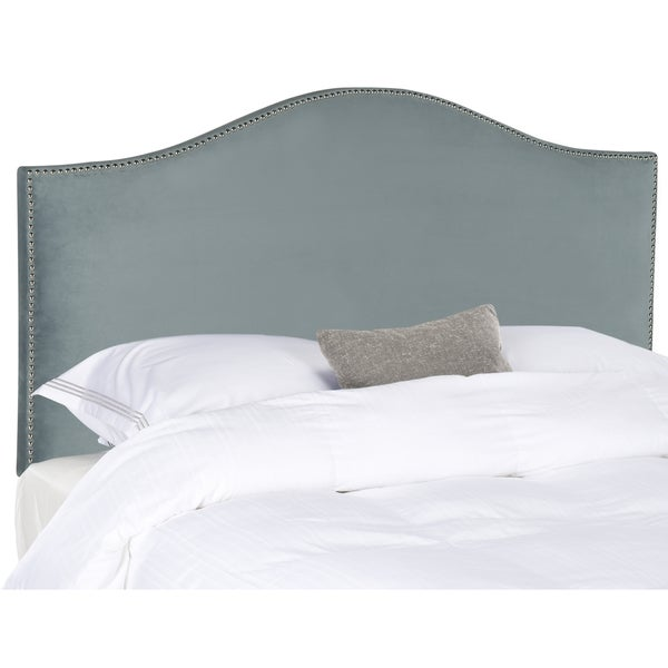 Safavieh Connie Wedgewood Blue Headboard (Full)