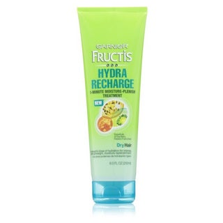Garnier Fructis Hydra Recharge 1-Minute Moisture-Plenish 8.5-ounce Treatment