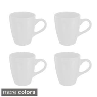 Bistro Mugs (Set of 4)