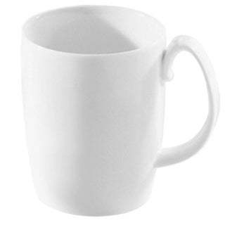 10 Strawberry Street Aurora Barrel Mug (Set of 6)