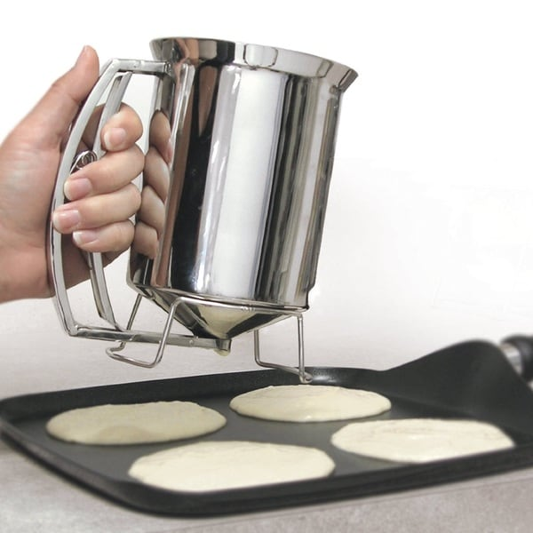 Handy Gourmet Pancake Batter Dispenser