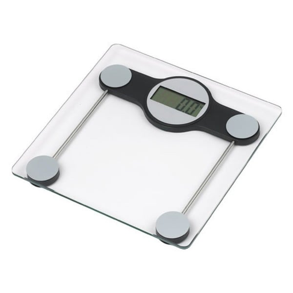 Home Basics Digital Bathroom Scale