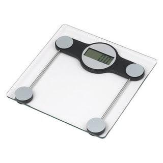 Home Basics Digital Bathroom Scale