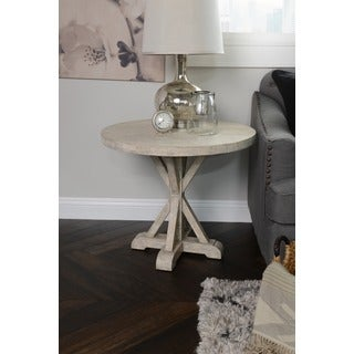 Palle End Table