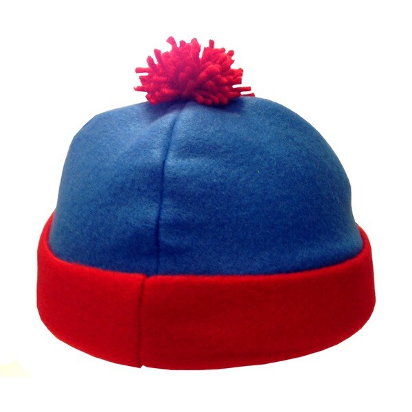 Stan Marsh South Park Costume Hat
