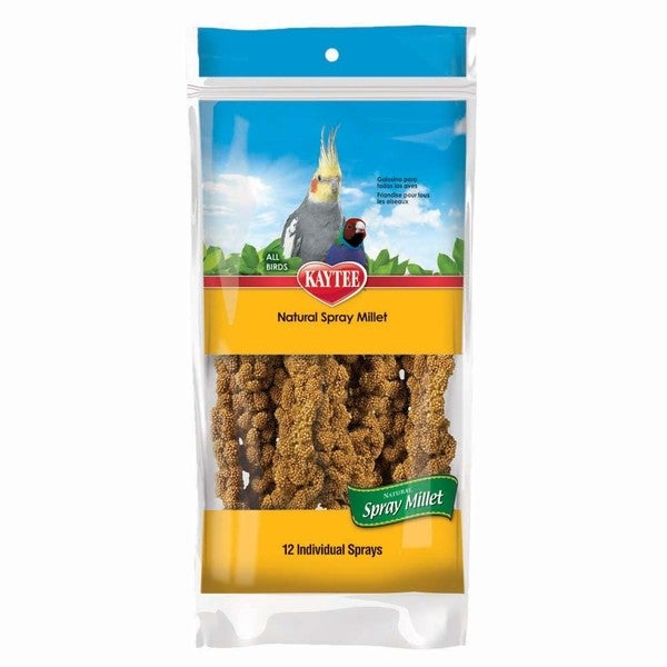 Kaytee Bird Spray Millet