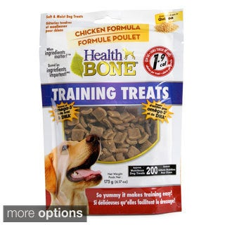 Health Bone Training Treats