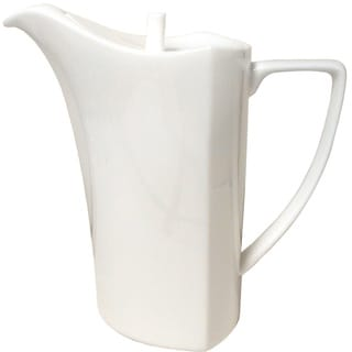Red Vanilla Extreme White Coffee Server 40oz