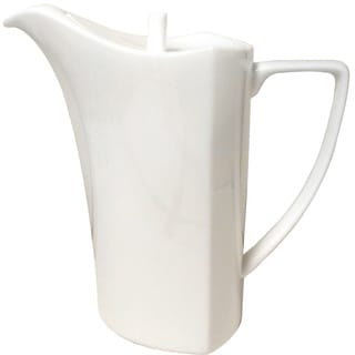 Extreme White 40-ounce Coffee Server