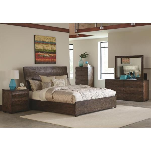 Villa Park 6 Piece Bedroom Set