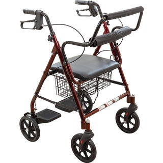 Roscoe Transport Rollator