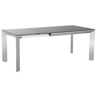 Luca Home Slate Dining Table