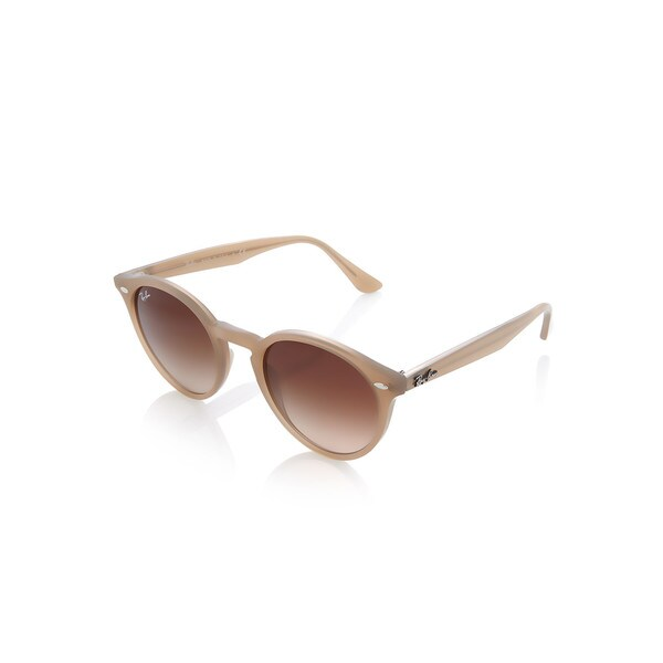 Ray-Ban 2180 Brown Gradient Lens Sunglasses