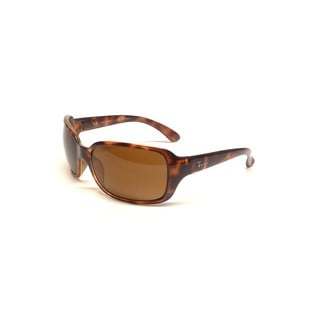 Ray-Ban RB4068 Polarized Classic Sunglasses